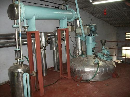Manufacturer and Exporter of Phenol Formaldehyde Plant
